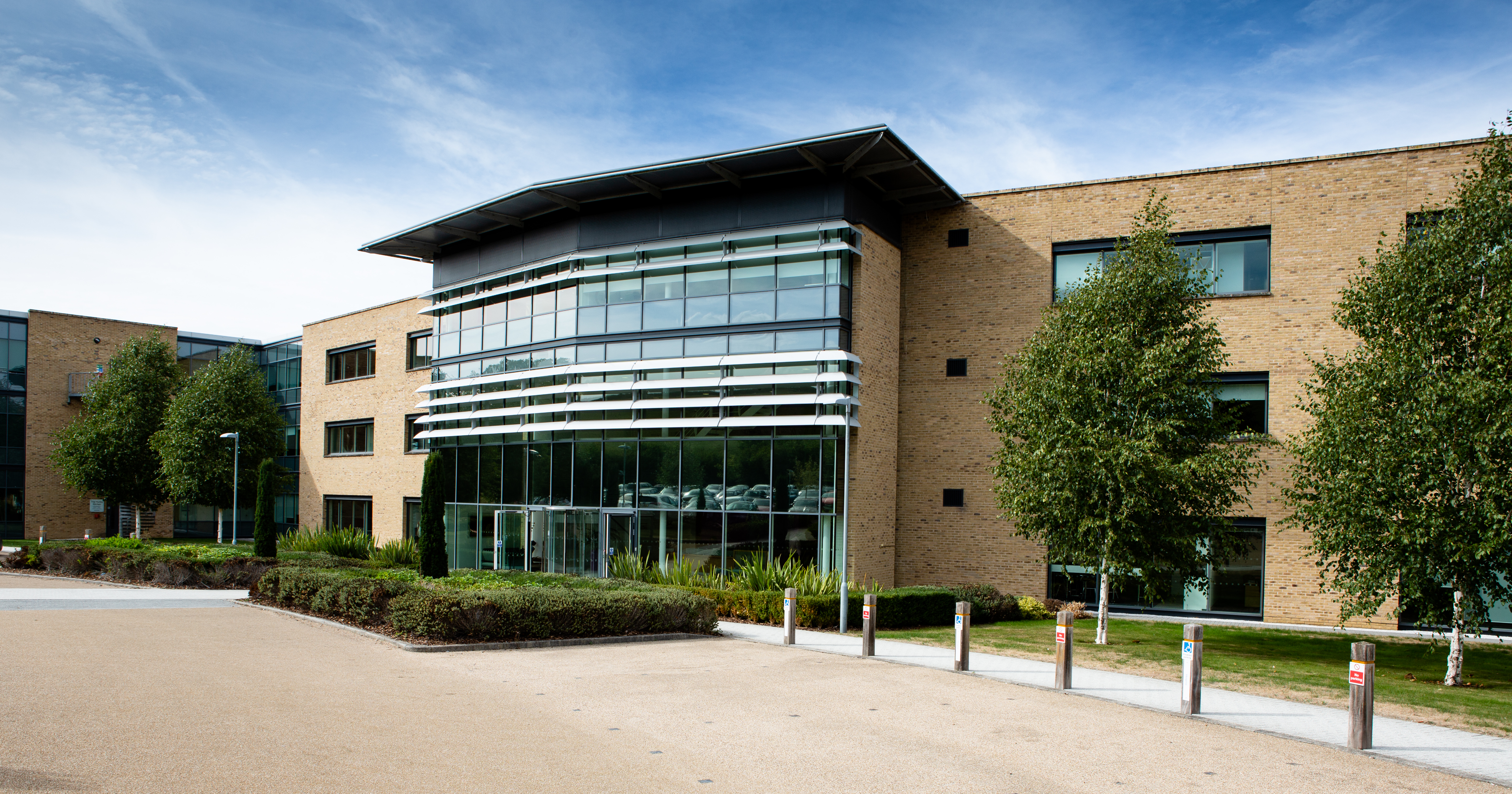 LEO Pharma UK office based in Hurley, Berkshire