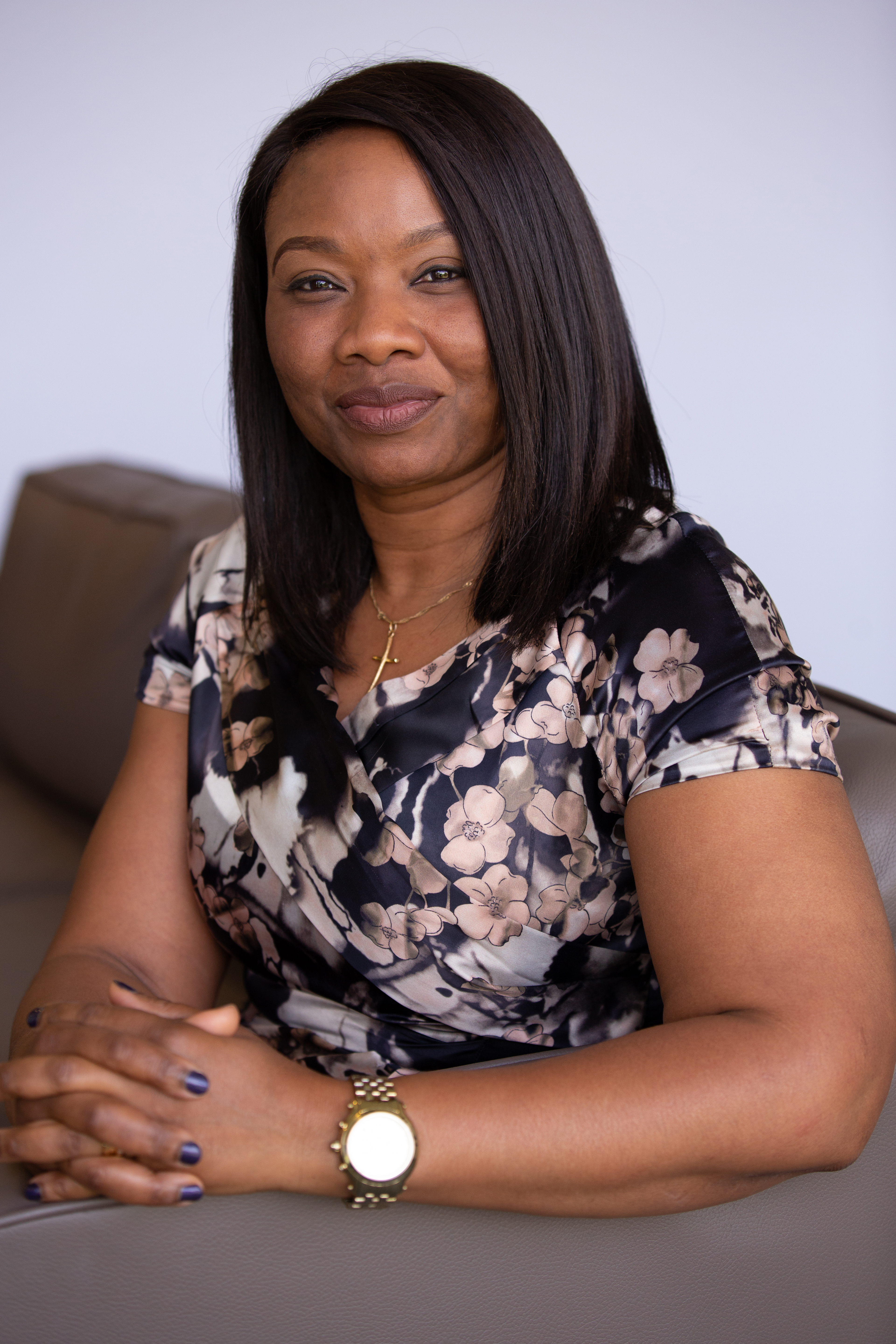 Funmi Oluwa, Market Access & External Affairs Director, UK& Ireland