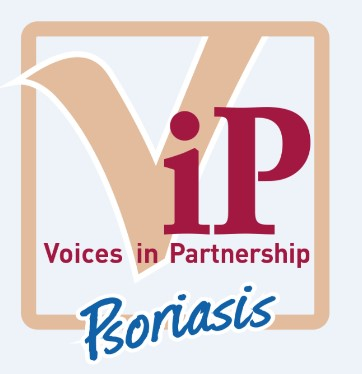 Psoriasis Voices in Partnership programme
